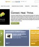 Forum for Personal Health