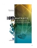 Bio markers for patient stratification