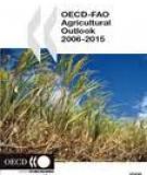 OECD-FAO Agricultural Outlook 2006-2015