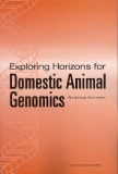 Exploring Horizons for Domestic Animal Genomics