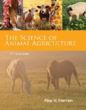 THE SCIENCE OF ANIMAL AGRICULTURE 4th EDITION