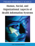 Human, Social, and Organizational Aspects of Health Information Systems