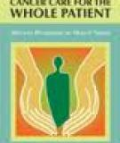 Cancer Care for the Whole Patient: Meeting Psychosocial Health Needs (Free Executive Summary)