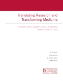 Translating Research and  Transforming Medicine
