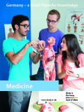 Germany – a Great Place for Knowledge: Medicine