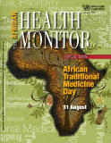 The African Health Monitor