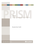 PRISM: Program for Readability In Science & Medicine