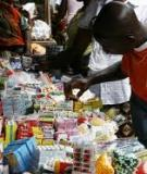 Counterfeit medicines in less developed countries