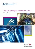 The UK Strategic Investment FundInterim Report