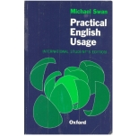 Practical English Usage 2nd edition