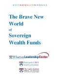 The Brave New World Of Sovereign Wealth Funds