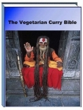 The Vegetarian Curry Bible