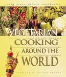 Ebook Vegetarian cooking around the world