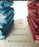 The United States Insurance Financial  Solvency Framework