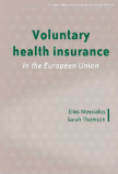 Voluntary Health Insurance In The European Union