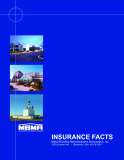 INSURANCE FACTS: Metal Building Manufacturers Association, Inc.