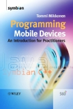 Programming Mobile Devices: An Introduction for Practitioners