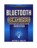 The Bluetooth Demystified