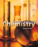 Chemistry Modern Analytical