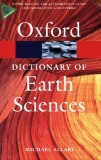 A Dictionary of Earth Sciences third edition