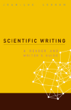 scientific writing a reader and writer s guide j lebrun world 2007