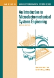 An Introduction to Microelectromechanical Systems Engineering Second Edition