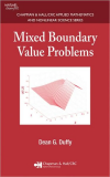 Mixed Boundary Value Problems© 2008 by Taylor & Francis Group