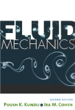 kundu fluid mechanics 2e