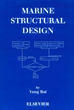 marine structural design Ultimate strength, Fatigue and frature Structural reliability,