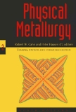physical metallurgy 4e volume2 2010