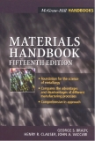 Materials, Their Properties and Uses