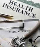 Paying For National Health Insurance—And Not Getting It