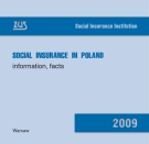 SOCIAL INSURANCE IN POLAND information, facts 2009