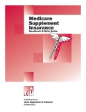 Medicare Supplement Insurance Handbook & Rate Guide