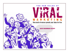 The New Rules of Viral Marketing 2012