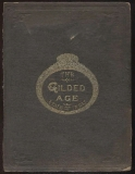 The Gilded Age, Part 8. by Mark Twain (Samuel)