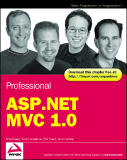 Professional ASP.NET MVC 1.0 Published by Wiley Publishing