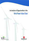 An Analysis of Opportunities in the Wind Power Value Chain
