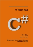 C From Java#Rob MilesEdition 3.1 2008-2009
