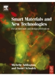 .SMART MATERIALS AND NEW TECHNOLOGIES..Smart Materials and New TechnologiesFor the architecture