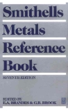BRANDES & GOBo B.Smithells Metals Reference 7E