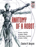 ANATOMY OF A ROBOTCHARLES M.BERGREN McGraw-HillNew