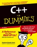 C++ for Dummies 5th