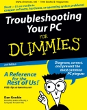 Troubleshooting Your PC for Dummies