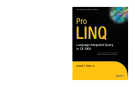 Pro LINQ Language Integrated Query in C# 2008