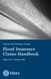 National Flood Insurance Program Flood Insurance Claims Handbook