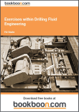 Exercises within Drilling Fluid Engineering
