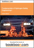 Fundamentals of Hydrogen Safety Engineering I