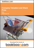 Company Valuation and Share Price Part I