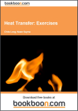 The heat Transfer: Exercises